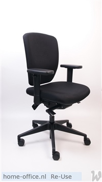 18 ReUse ChairSupply 708NPR Zwart