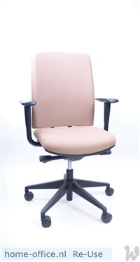 22 ReUse ChairSupply A340 Beige