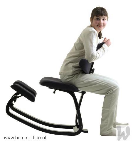 Stokke bureaustoel