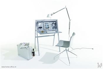 Muller HiDesk Home Office